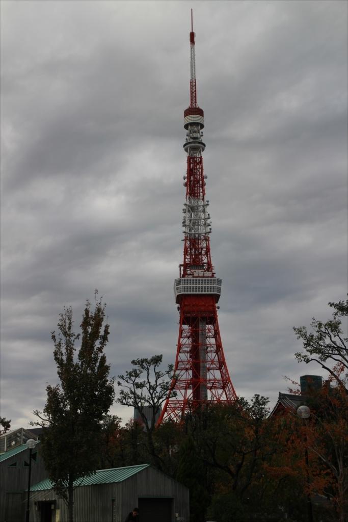 東京タワー_2