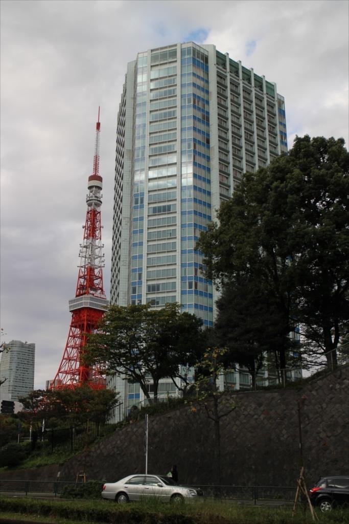 東京タワー_3