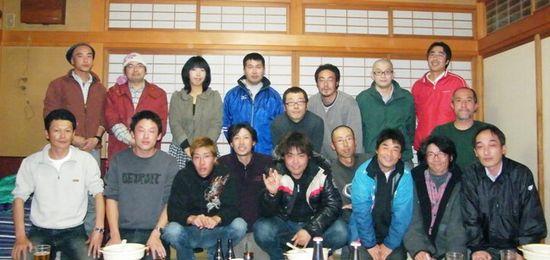 忘年会_2010