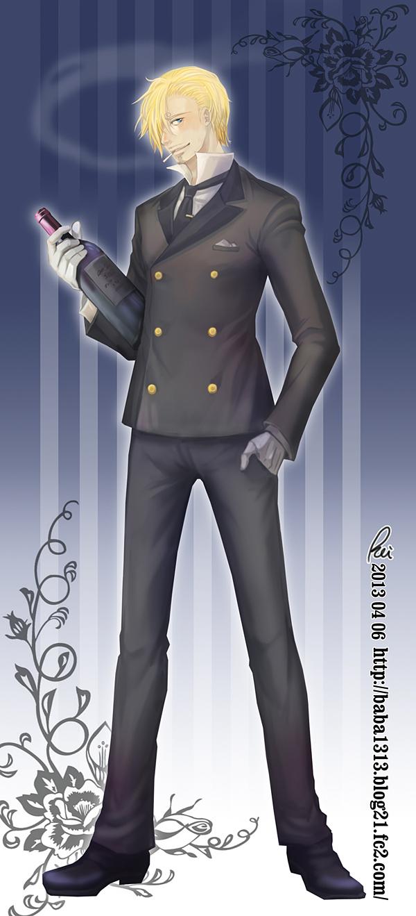 紳士SANJIS