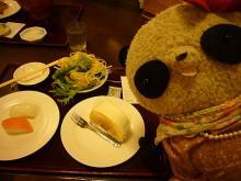 まーみの晩御飯
