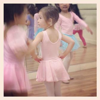 saya ballet december