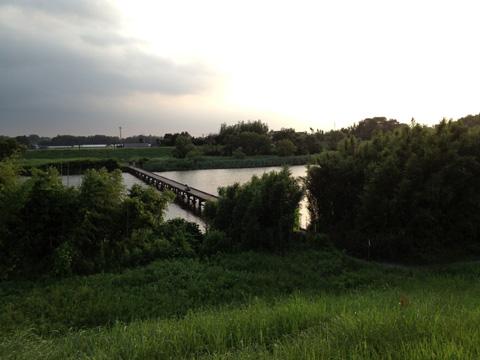 沈下橋130629