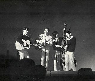 学生バンド時代