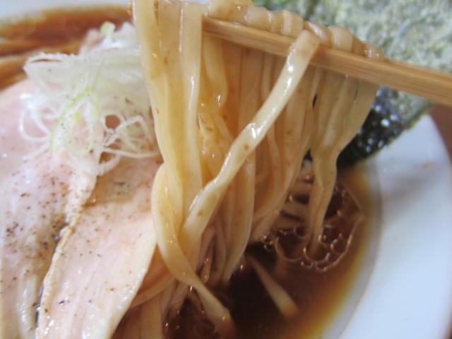 鶏そばムタヒロ