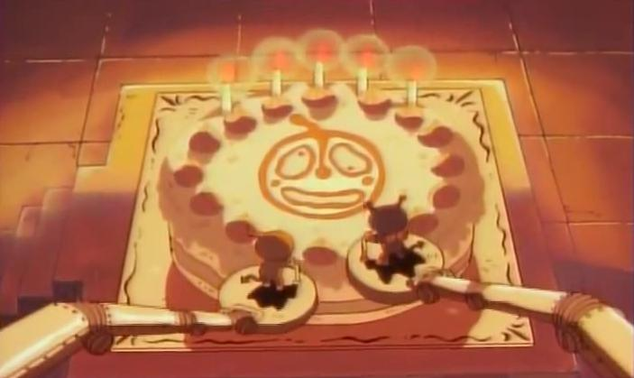 ドキンちゃんの誕生日