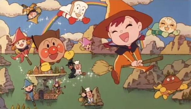 リリカル☆マジカル魔法の学校