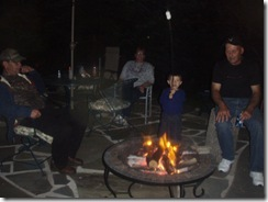 Blue Mountain 2011 in PA 06 18