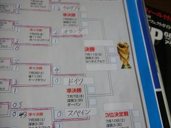 ワールドカップ4