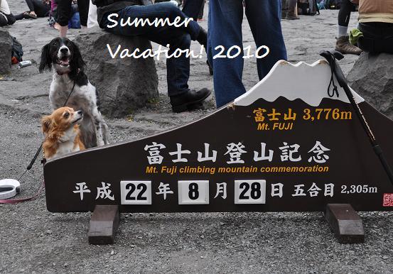 夏旅 2010