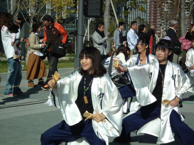 DREAM夜さ来い2012 ダイバーシティ東京前会場(11)