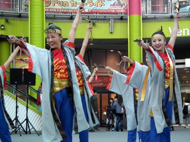 DREAM夜さ来い2012 パレットタウン会場(10)