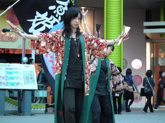 DREAM夜さ来い2012 パレットタウン会場(12)