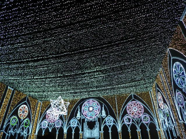 光の大聖堂