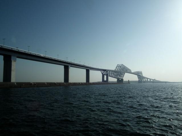 東京ゲートブリッジ(1)