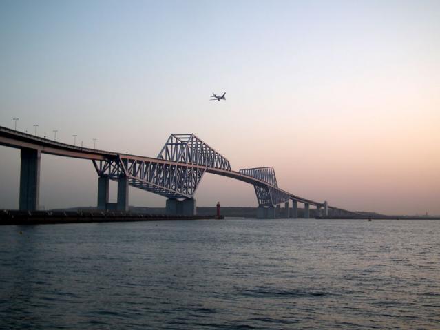 東京ゲートブリッジ(3)