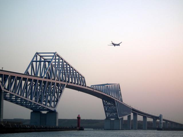 東京ゲートブリッジ(4)