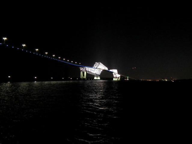 東京ゲートブリッジ(8)