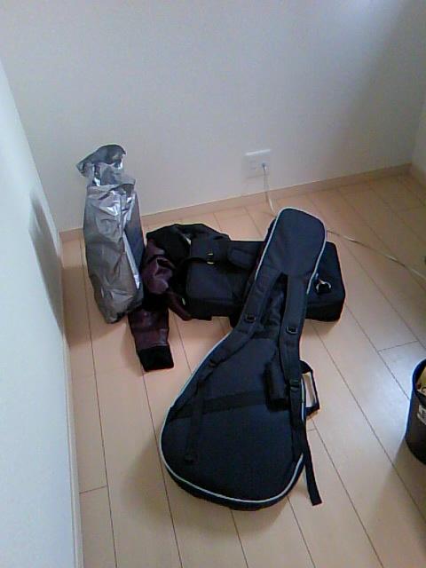帰ってきたギター