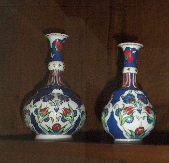 ラーレ花瓶