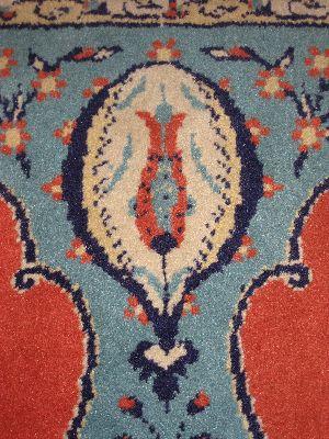 ラーレ絨毯2