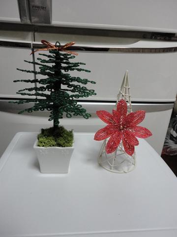 2014.12-クリスマスツリー本体①