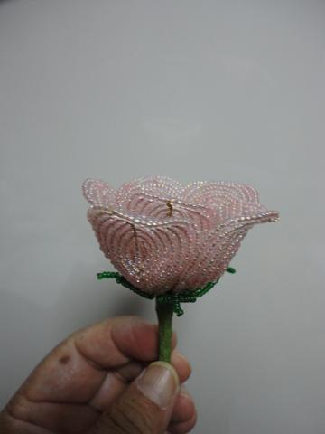 2つ目のバラ①