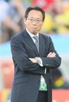 岡田監督 2