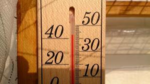 2013-09-23 ベランダ温度計