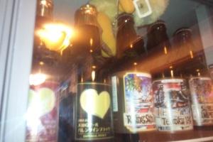 バレンタインビール