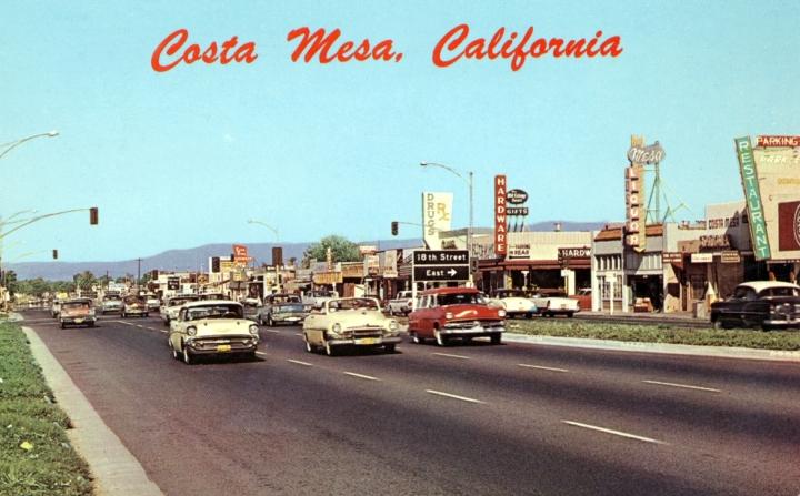 Newport_Boulevard,_Costa_Mesa,_1950s
