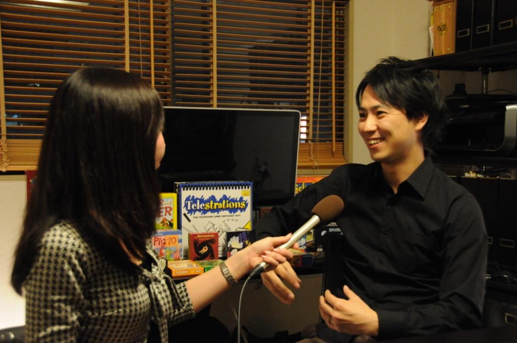 10/29(土)朝7:45~NHKラジオ第一に出演します!