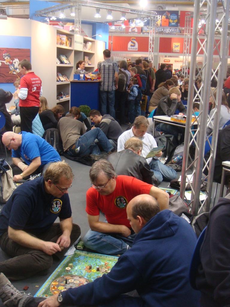 ドイツゲーム ボードゲーム5