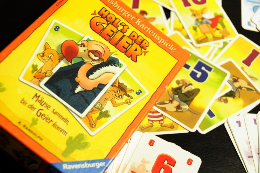 ドイツゲームボードゲーム9