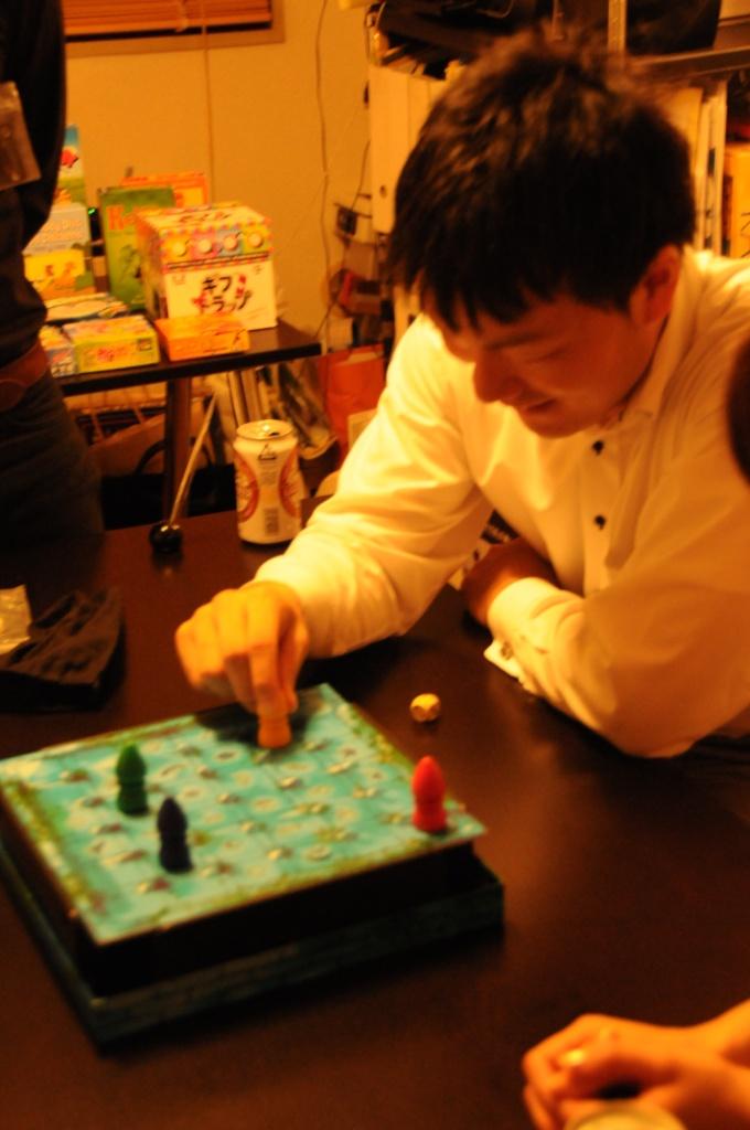 ドイツゲームスペース@Shibuya0816-4