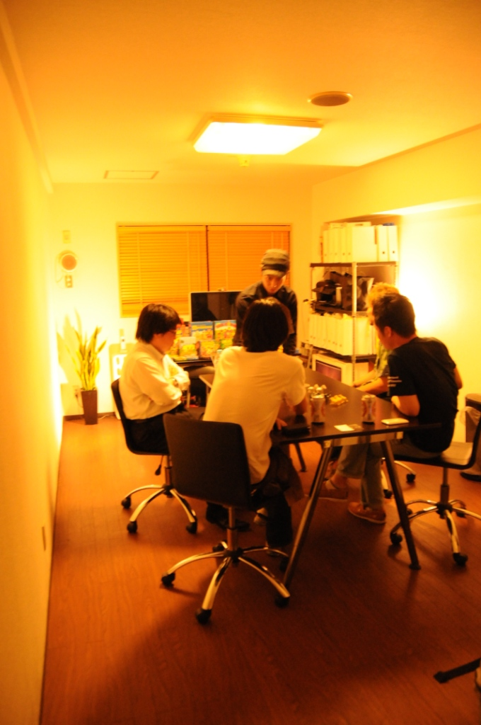 ドイツゲームスペース渋谷