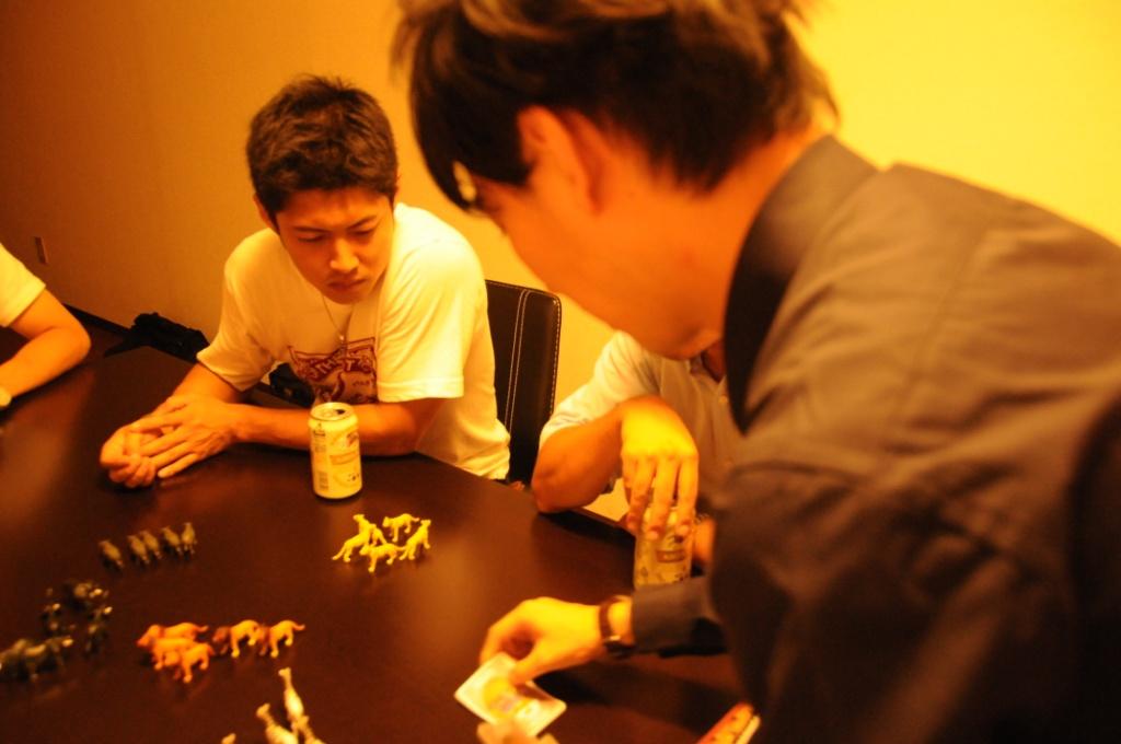 ドイツゲームスペース@Shibuya2011014‐4