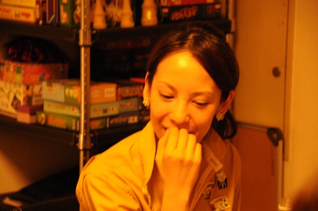 ドイツゲームスペース@Shibuya20110921‐10