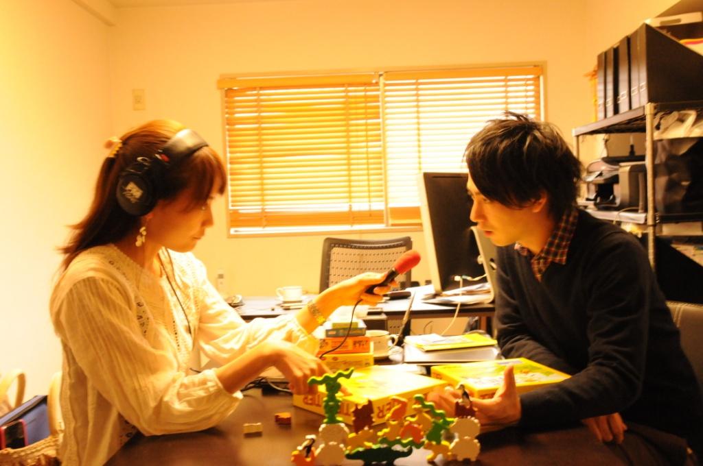 11/15(火)11:15~『SHIBUYA FM』に出演します