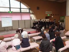 富山県中央農業高校
