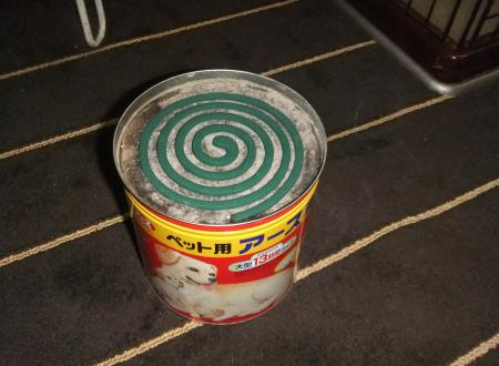 20110608蚊取り線香1