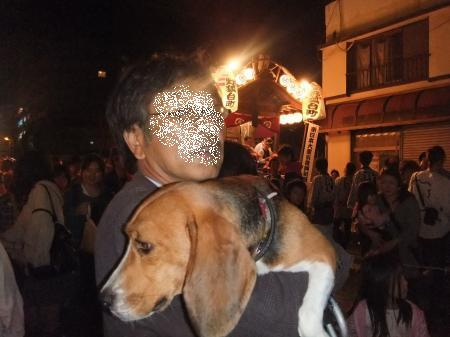 20111015佐倉秋祭り02