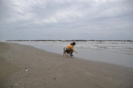 20111019片貝海岸03