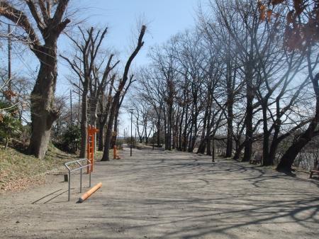 福生緑地公園07
