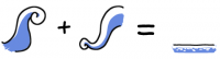 逆位の波動s