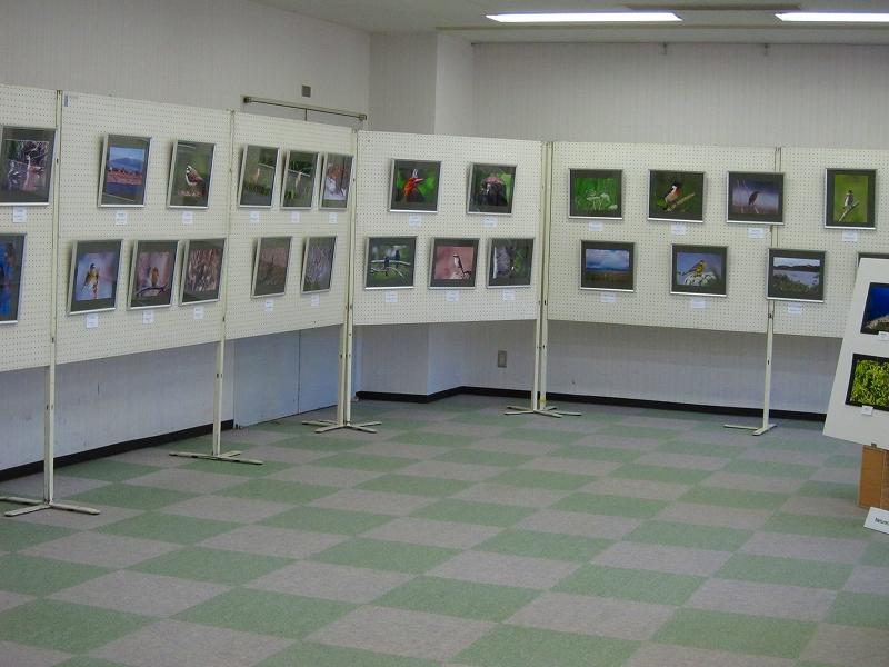 デジタル写真発表展
