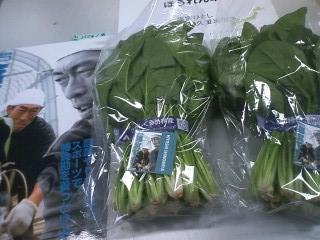 2013野菜ソムリエサミット①