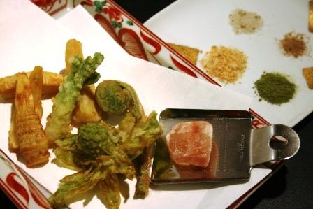 第37講春山菜の天ぷら2web
