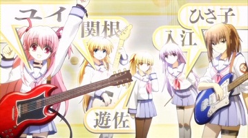 Angel Beats! 第9話 In Your Memory - ひまわり動画.mp4_000044544