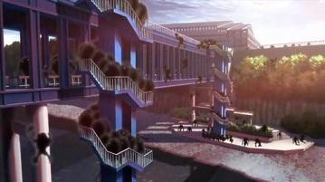 Angel Beats! 第12話 Knockin on Heavens Door - ひまわり動画.flv_000335210